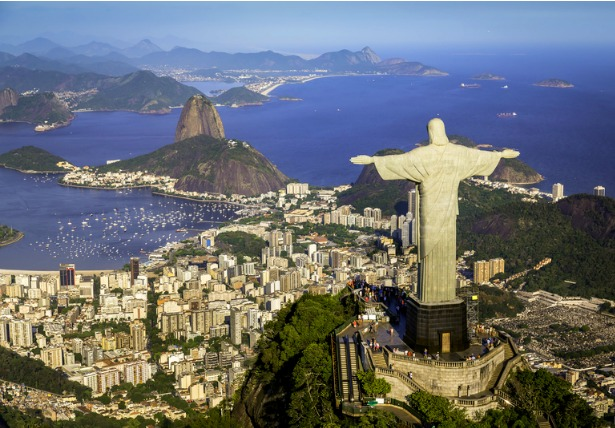 Rio Olympics Yacht Charter