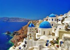 Mediterranean Yacht Charter - Santorini Greece