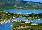 Antigua Yacht Charter - Views