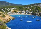 Balearic Islands Yacht Charter Bay