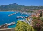 Corsica Yacht Charter - Calvi