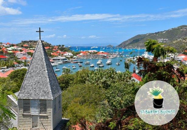 St Barths Bucket Yacht Charter
