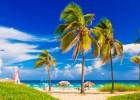 cuba yacht charter - beaches