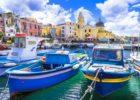 Amalfi-coast-yacht-charter-town
