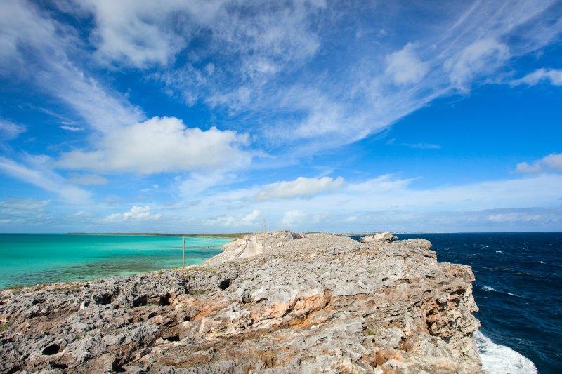 Bahamas - Exumas yacht charter day 3