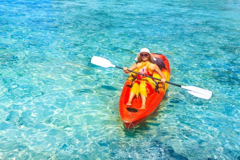 Bahamas Exumas yacht charter day 5