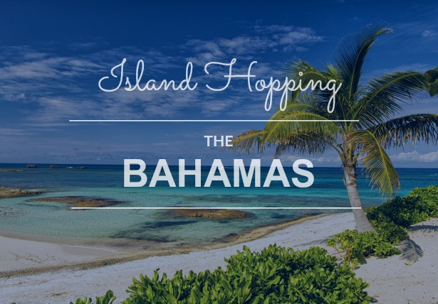 Bahamas Island Hopping Yacht Charter