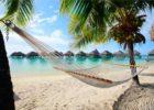 French Polynesia Yacht Charter - Moorea