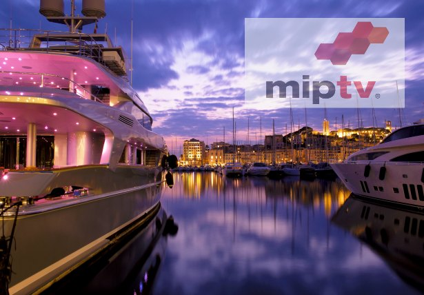 MIPTV Cannes Yacht Charter