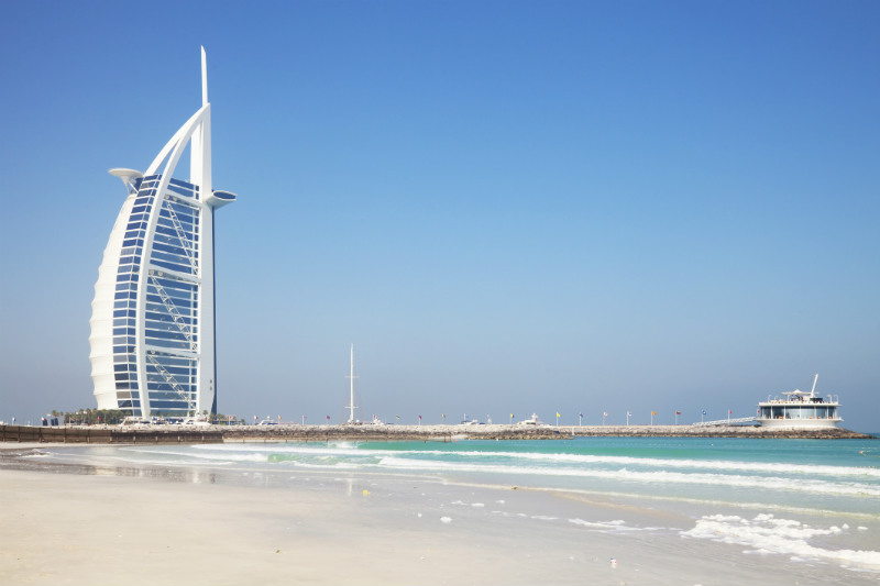 Bucket List - Yacht Charter in Dubai