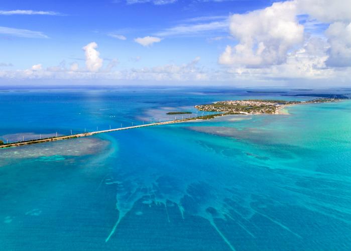 Florida Keys yacht charter - snorkeling