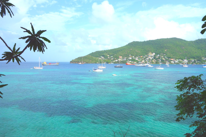 Grenadines yacht charter guide - Bequia