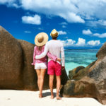La Digue yacht charter - main