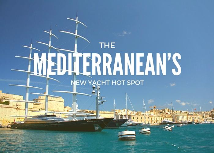malta yacht charter - blog
