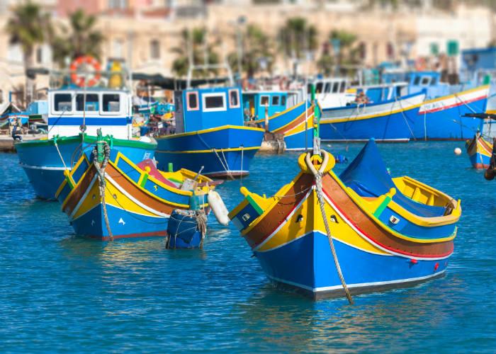 malta yacht charter - culture