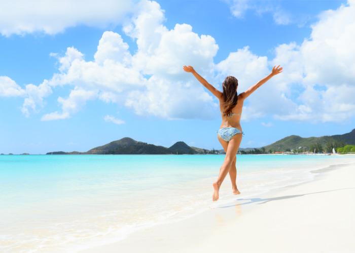 Caribbean Island Guide - Antigua