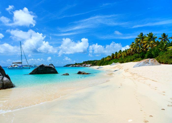 Caribbean Island Guide - BVI