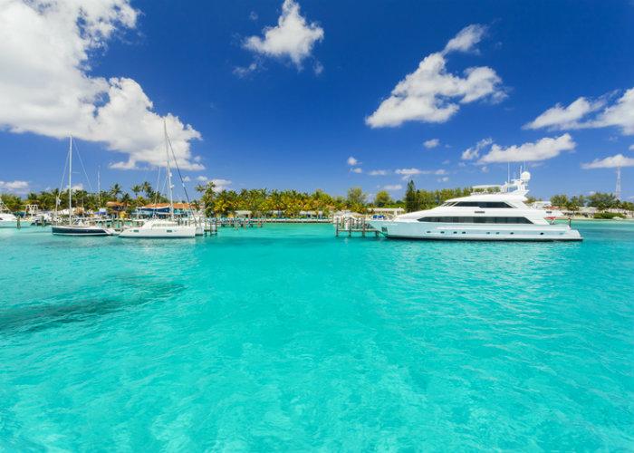 Caribbean Island Guide - Bahamas