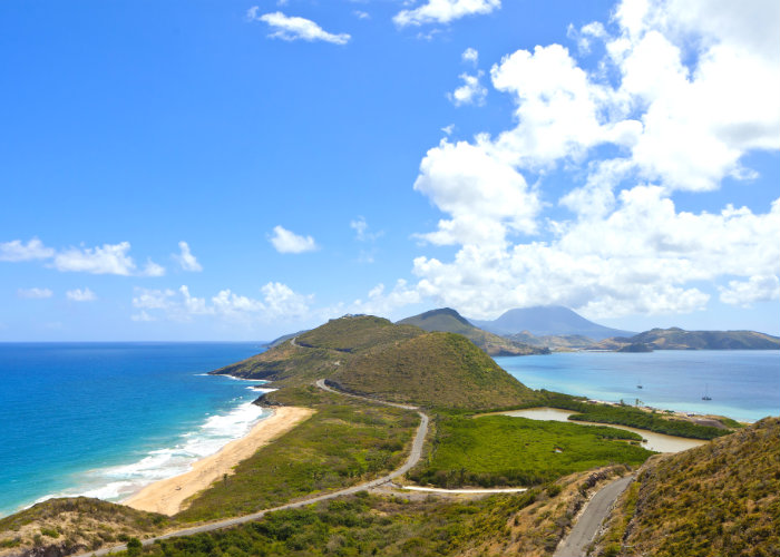 Caribbean Island Guide - St Kitts Nevis